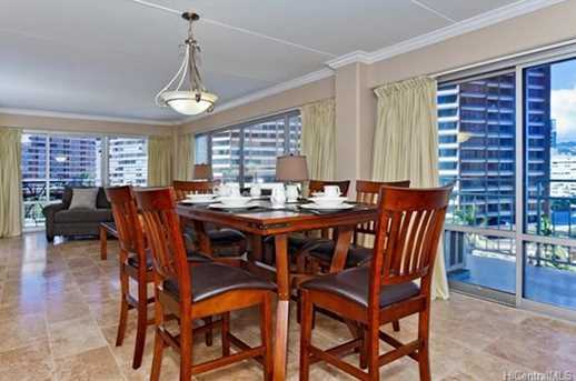 1777 Ala Moana Boulevard #709 - Photo 5