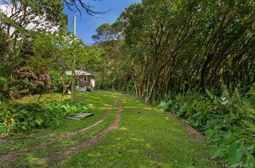 4151 Nuuanu Pali Drive #Lot 5 - Photo 3