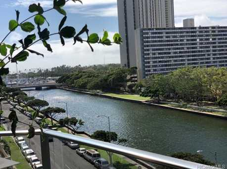 1645 Ala Wai Boulevard #706 - Photo 1