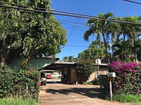84-290 Makaha Valley Road - Photo 1