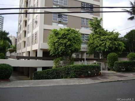 1616 Liholiho Street #702 - Photo 1