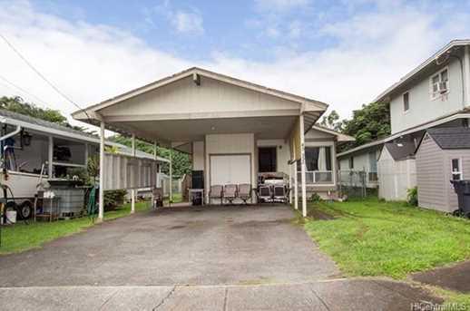 45-552 Waikalua Place - Photo 1