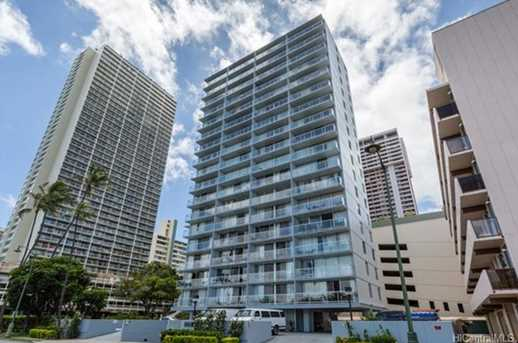 2233 Ala Wai Boulevard #7C - Photo 17