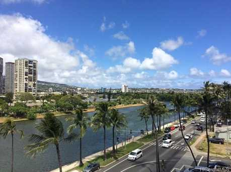 2085 Ala Wai Boulevard #B64 - Photo 1