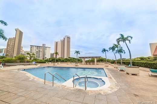 1650 Ala Moana Boulevard #1501 - Photo 23