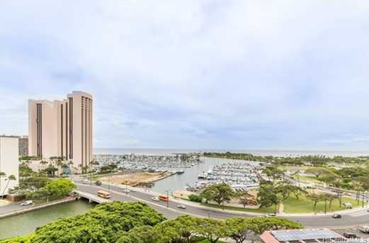 1650 Ala Moana Boulevard #1501 - Photo 19