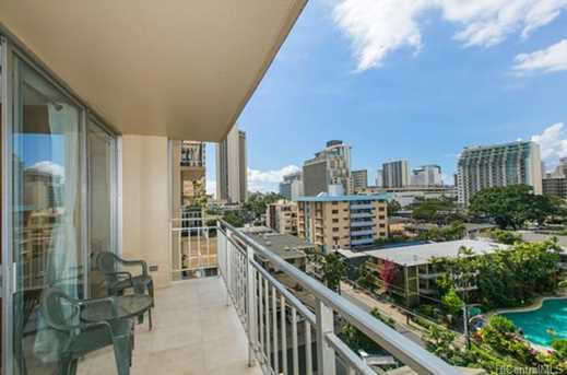 2415 Ala Wai Boulevard #805 - Photo 3