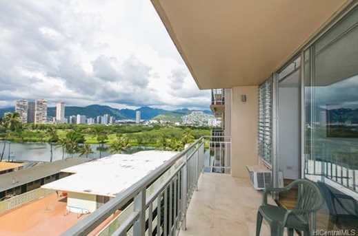 2415 Ala Wai Blvd #805 - Photo 1