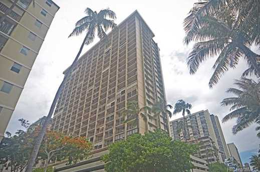 2345 Ala Wai Boulevard #810 - Photo 21