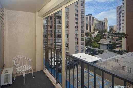 2345 Ala Wai Boulevard #810 - Photo 13