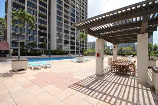 1650 Ala Moana Boulevard #1703 - Photo 21