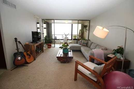 1650 Ala Moana Boulevard #1703 - Photo 5