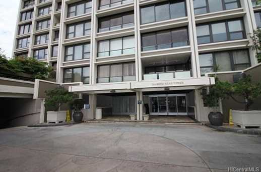 1650 Ala Moana Boulevard #1703 - Photo 17