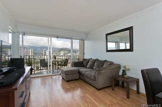 1909 Ala Wai Blvd #1103 - Photo 3