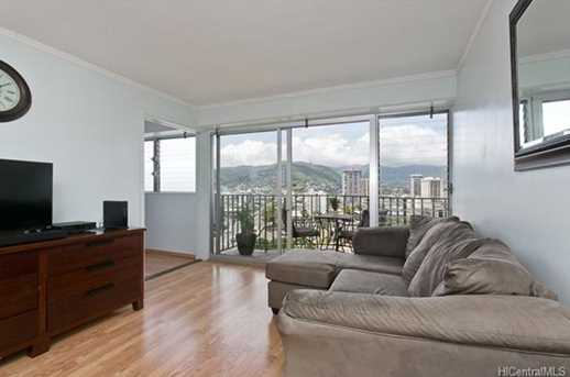 1909 Ala Wai Blvd #1103 - Photo 5