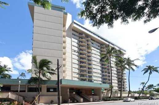 1909 Ala Wai Blvd #1103 - Photo 13