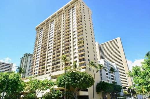 2140 Kuhio Avenue #1808 - Photo 1