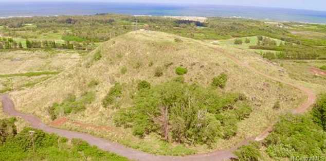 28+acres Above Turtle Bay Kamehameha Highway - Photo 5
