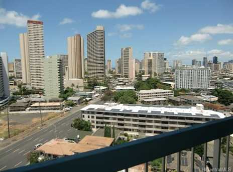2630 Kapiolani Blvd #1503 - Photo 13
