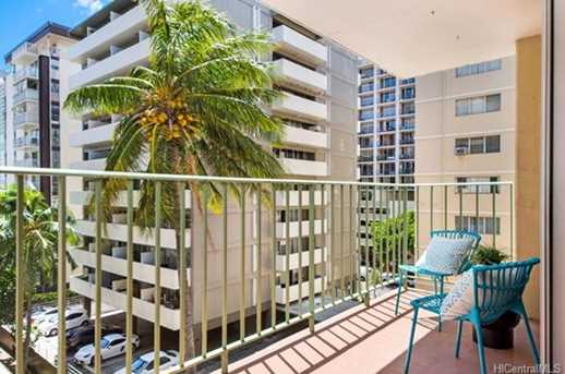 2355 Ala Wai Blvd #508 - Photo 9