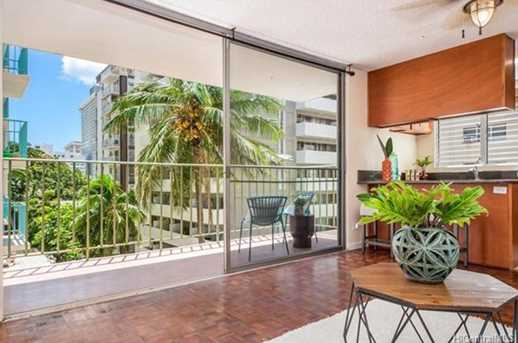 2355 Ala Wai Blvd #508 - Photo 3