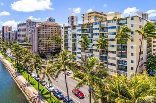 2355 Ala Wai Blvd #508 - Photo 21