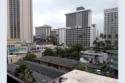 2425 Kuhio Avenue #709 - Photo 1