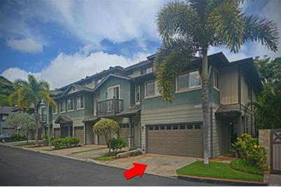7012 Hawaii Kai Drive #608 - Photo 1