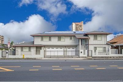 1510 Keeaumoku Street - Photo 1