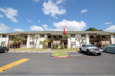 1233 Ala Alii Street #8 - Photo 1
