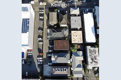 1531 Kewalo Street #D - Photo 1