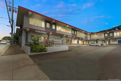 45-1127 Kamehameha Highway - Photo 1