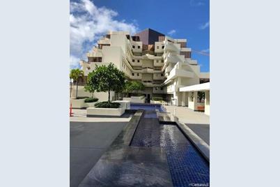 725 Kapiolani Boulevard #1014 - Photo 1