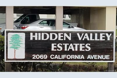2069 California Avenue #25C - Photo 1