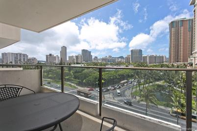 1860 Ala Moana Boulevard #808 - Photo 1