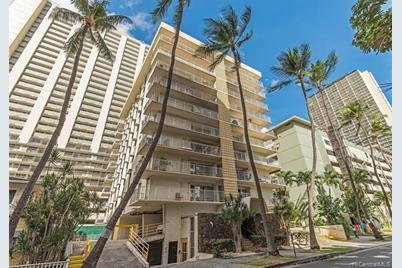 2222 Aloha Drive #803 - Photo 1