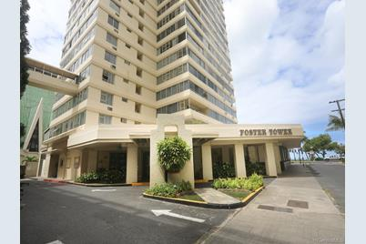 2500 Kalakaua Avenue #201 - Photo 1