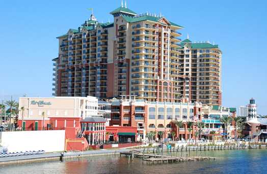 10 Harbor Boulevard #E505D - Photo 1