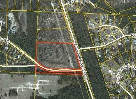 Lot N Hwy 331 - 24 Acres N - Photo 3