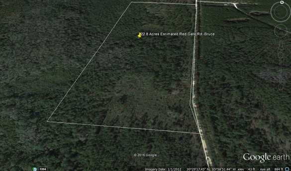 Lot 11+ Red Gate Rd Road - Photo 3