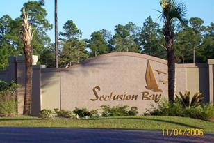 Lot 50 Seclusion Boulevard - Photo 1