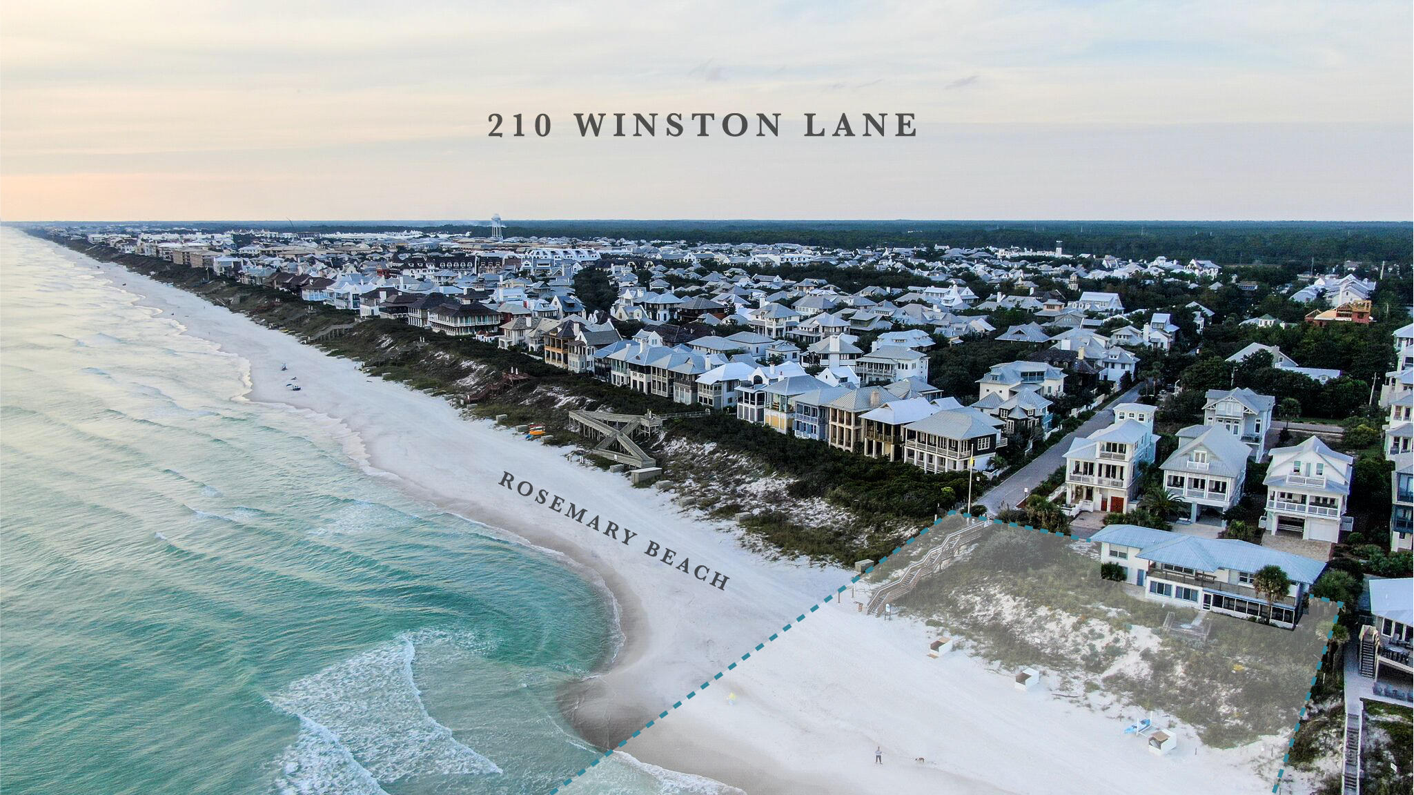 210 Winston Ln Inlet Beach Fl 32461 Mls 834944 Coldwell Banker