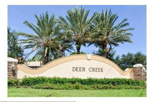 2400  Deer Creek Country Club Blvd, Unit #110 - Photo 1