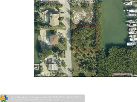 Vacant Land Coco Plum  Ave H - Photo 2
