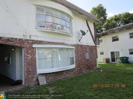 1848 NW 55th Ave, Unit #2X - Photo 23