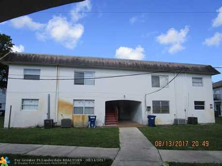 1848 NW 55th Ave, Unit #2X - Photo 7