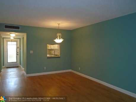5980 NW 64th Ave, Unit #109 - Photo 2