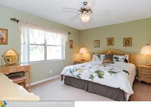 9721  Sunrise Lakes Blvd, Unit #101 - Photo 11