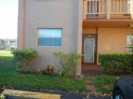 9721  Sunrise Lakes Blvd, Unit #101 - Photo 2
