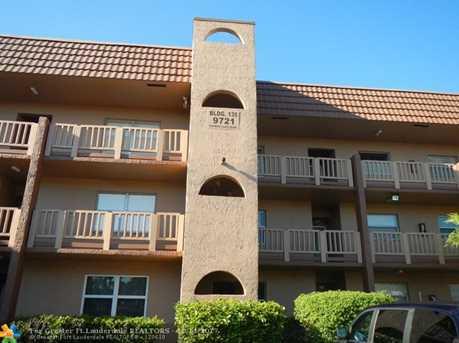 9721  Sunrise Lakes Blvd, Unit #101 - Photo 1